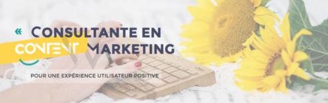 Consultante En Content Marketing